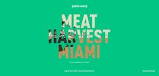Meat Harvest Miami