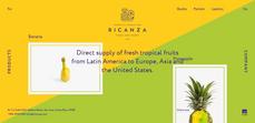 Ricanza – Tropical sensations