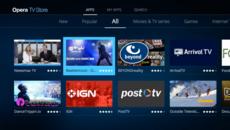 Opera TV – Store