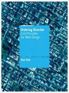 Ordering disorder – grid principles for web design
