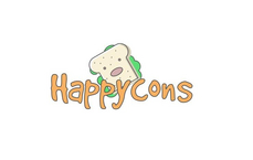 Happycons – Set gratuit