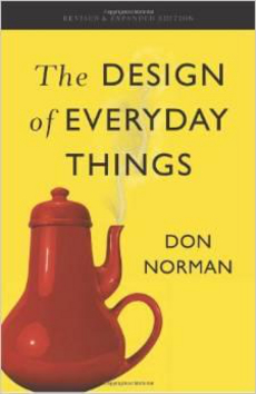 The design of everyday things – 2ème édition