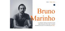Bruno Marinho – Thème Jekyll