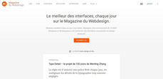 Magazine du Webdesign – Thème Jekyll