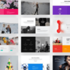 icône app ContentBox v2 — une version plus minimaliste pour l'édition de page HTML