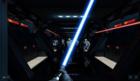 Star Wars – lightsaber escape