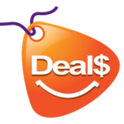 Mighty deal logo