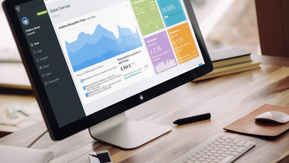 Retail Marketing Platform - Solution Saas cloud packagée pour le retail.