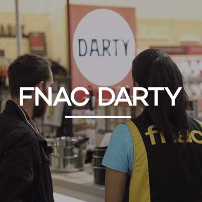 Fnac-Darty