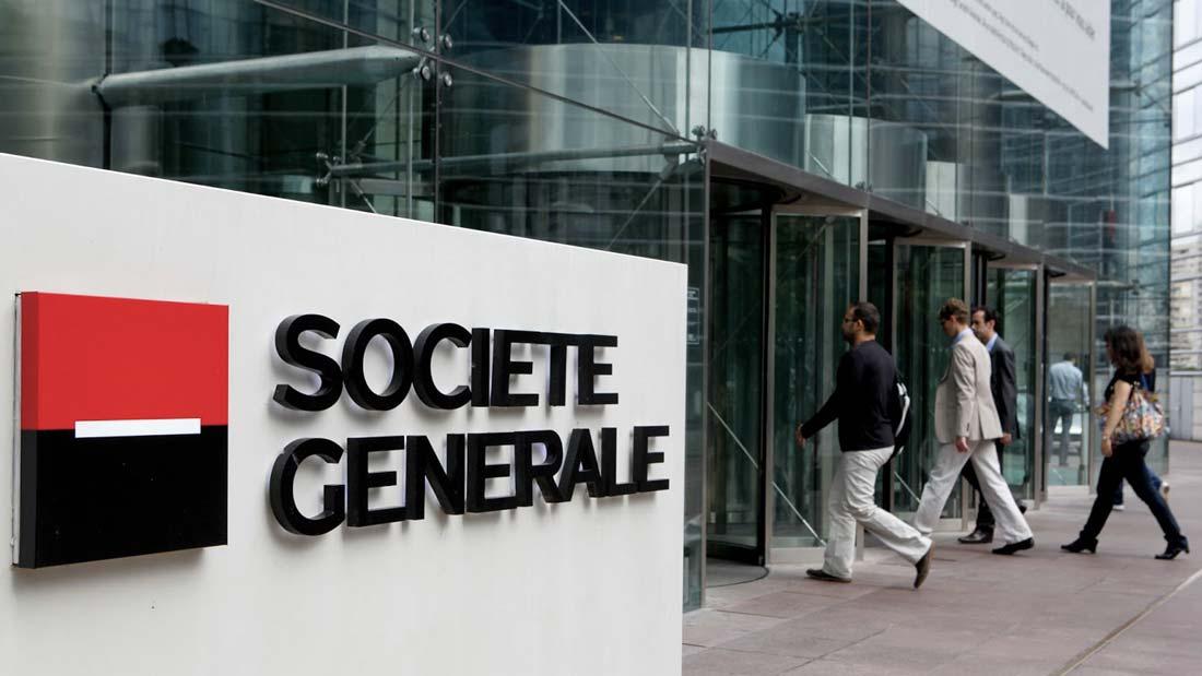 Cas Client Société Générale
