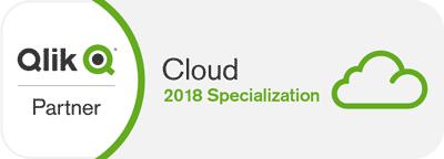 Qlik Spécialisation Cloud