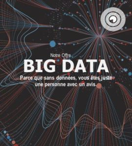 Ysance Big Data