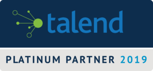 Talend Platinum Partner 2019