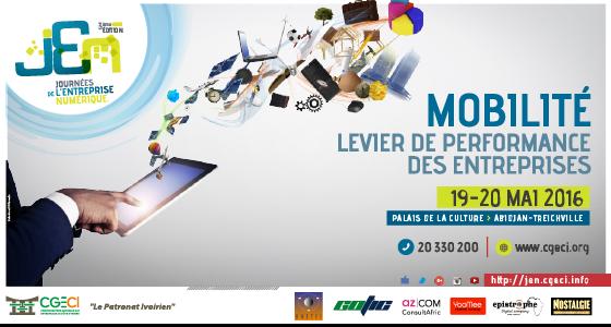 Offres de Erperjob au Côte d'Ivoire