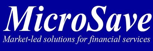 Offres de MicroSave au Sénégal