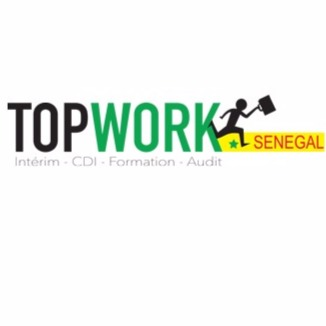 Offres de TOPWORK Sénégal au Sénégal
