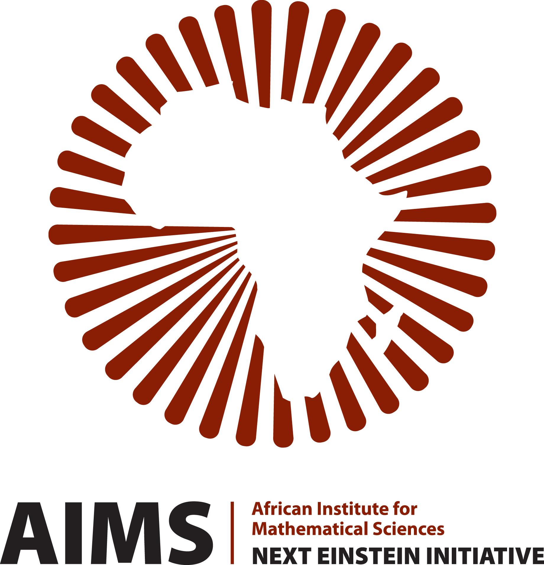 Offres de African Institute for Mathematical Sciences (AIMS) au Sénégal