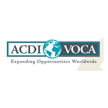 Acdi/Voca jobs in Uganda
