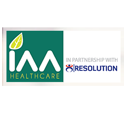 IAA Resolution Health jobs in Uganda