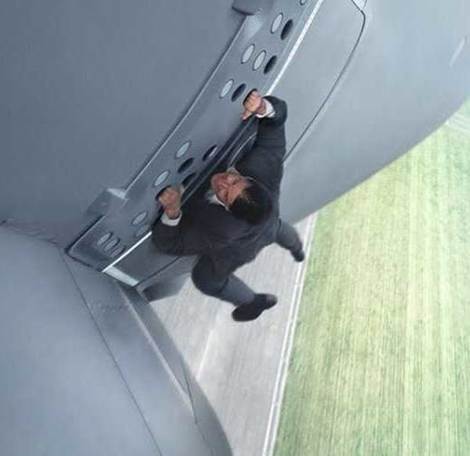 The Anatomy of Mission: Impossible