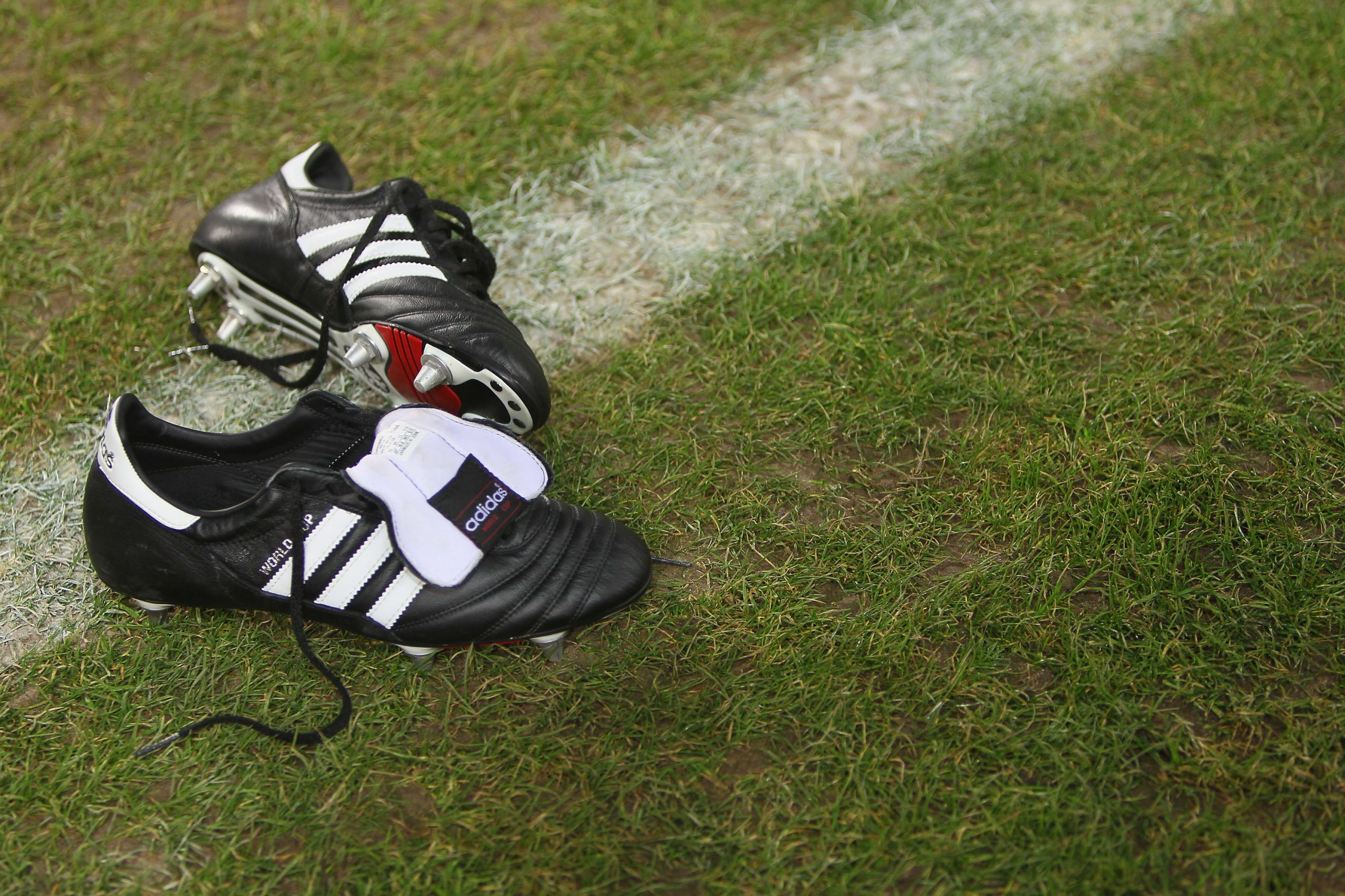 Everything Your Football Boots Say About You As A Player Sportsjoe Ie
