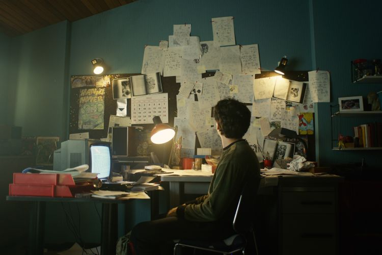Children's book publisher sues Netflix over 'Black Mirror: Bandersnatch'