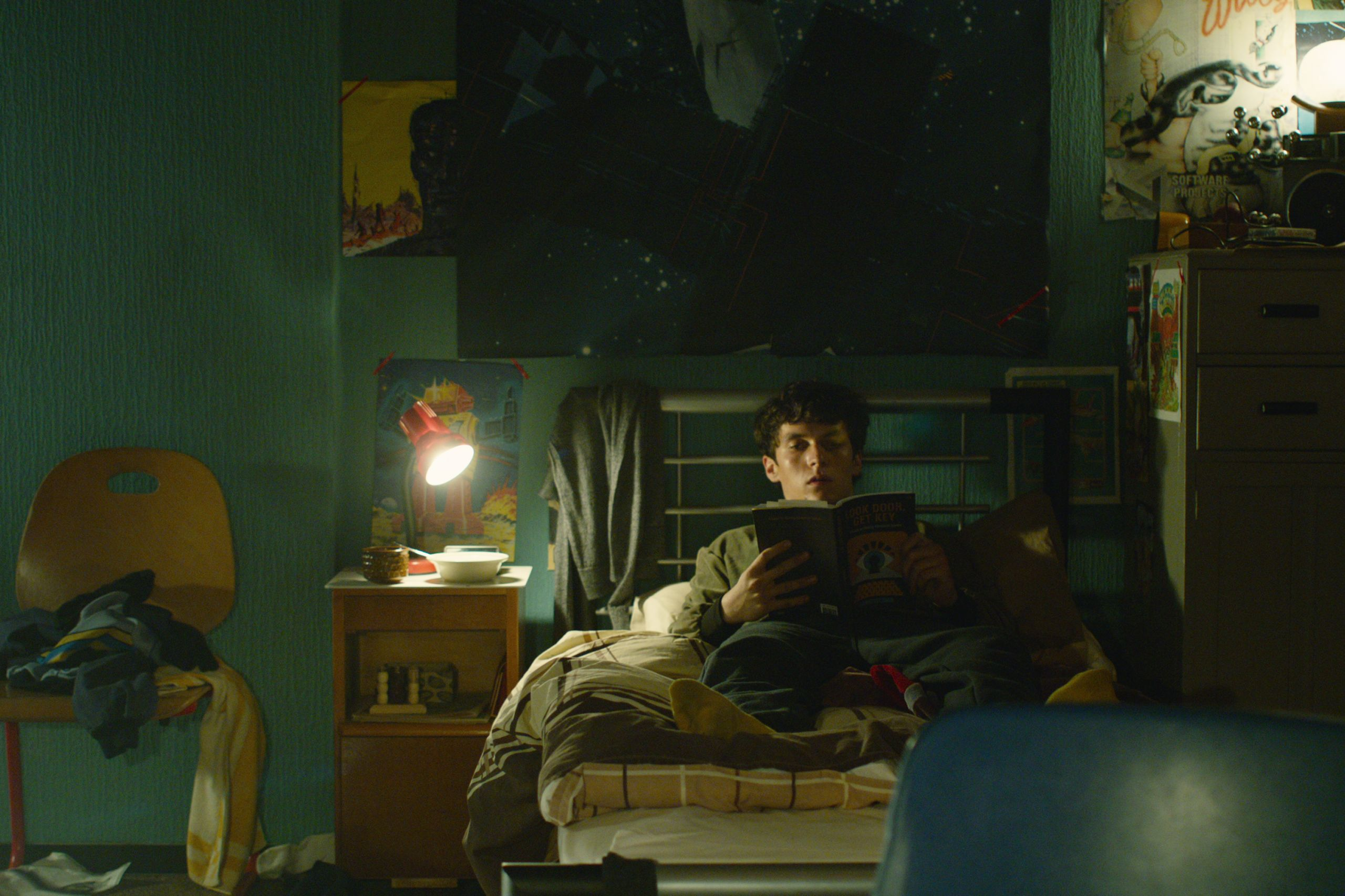 Netflix faces trademark suit over Black Mirror: Bandersnatch