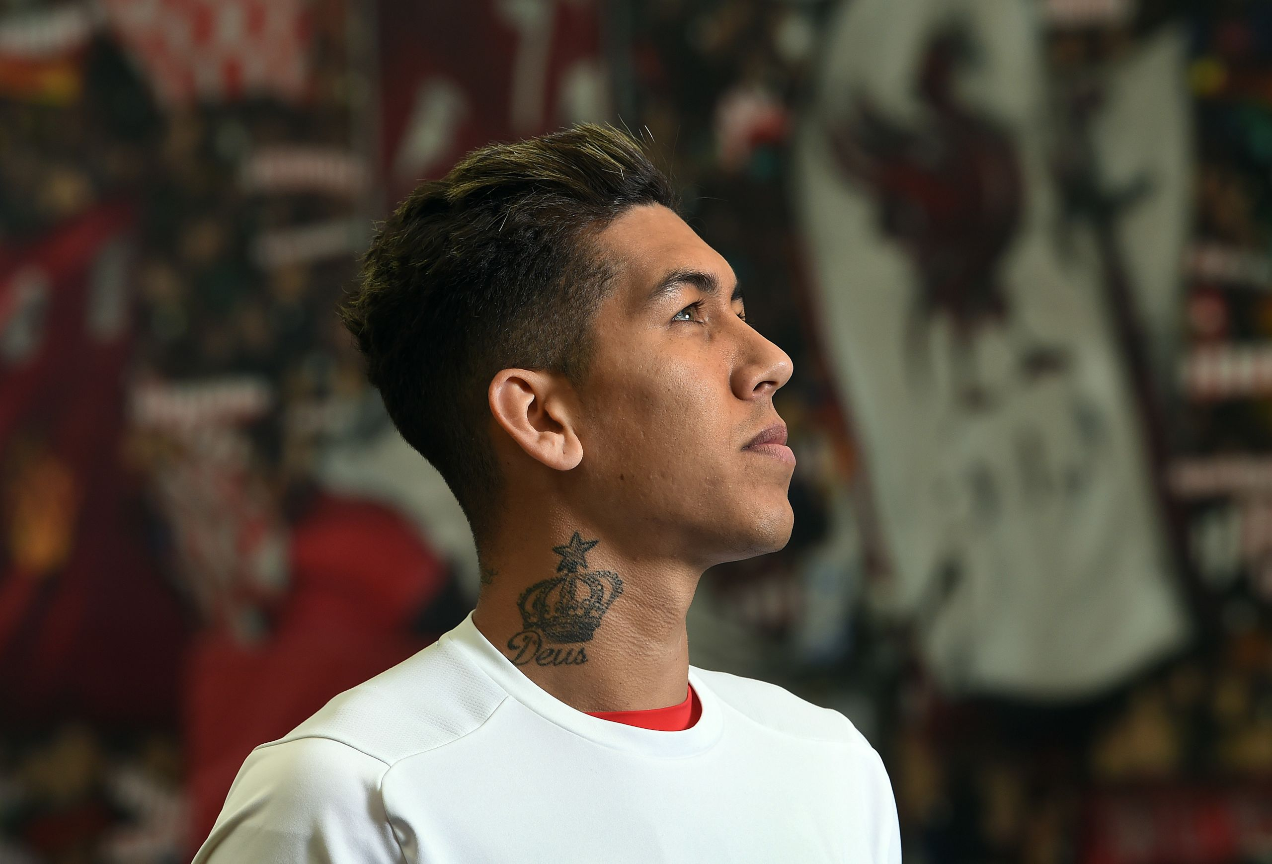 Stats that reveal why Roberto Firmino fully deserves his new Liverpool deal.