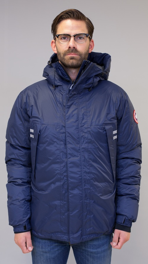 Canada Goose Mountaineer Jacket 6300