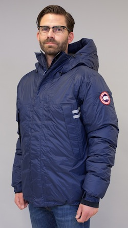 Canada Goose Mountaineer Jacket
