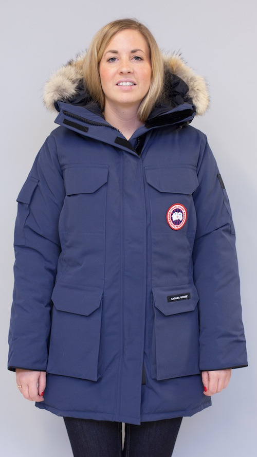 Canada Goose Expedition Parka 6900