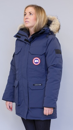 Canada Goose Expedition Blå
