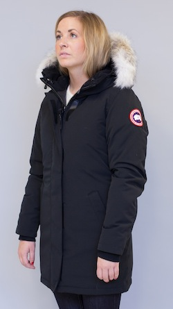 Canada Goose expedition parka online authentic - Jakker fra Canada Goose! | Retro