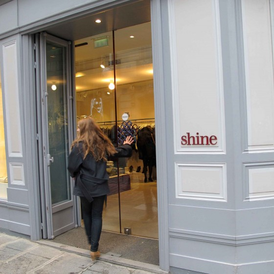 Shine Paris