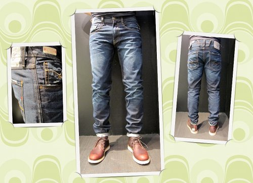 Jeansguide Replay