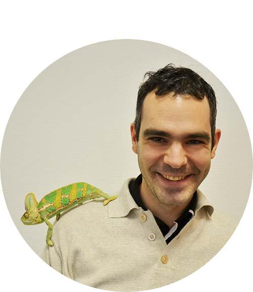 Jean-Noël Rivasseau, Directeur technique et fondateur de Kameleoon