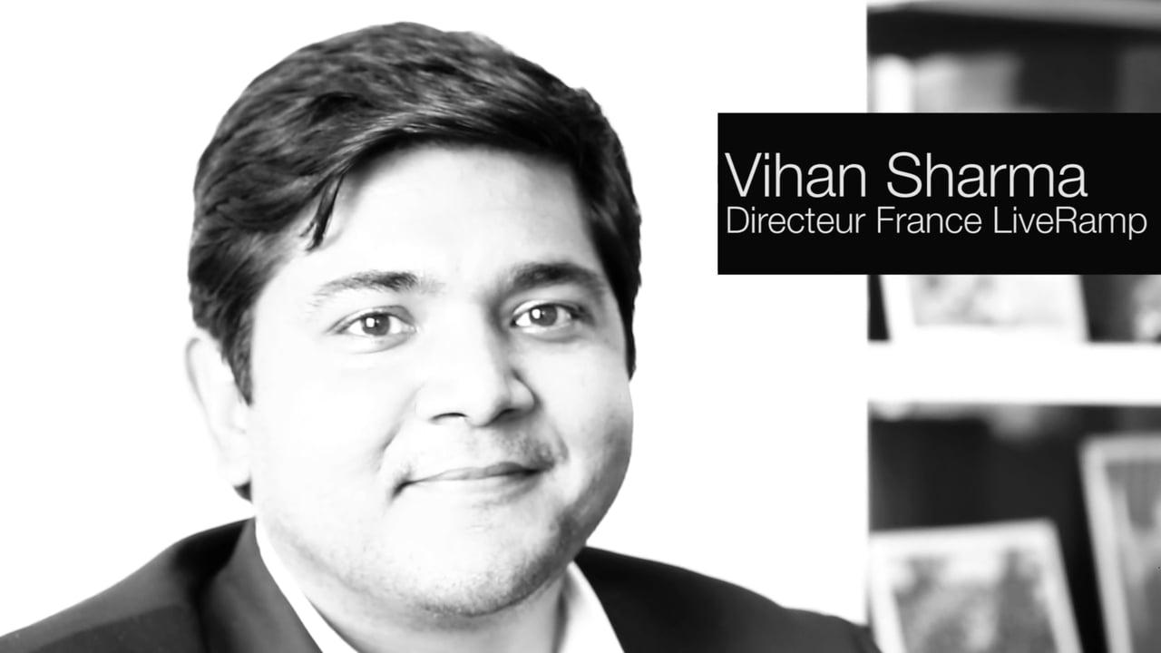 Vihan Sharma LiveRamp France