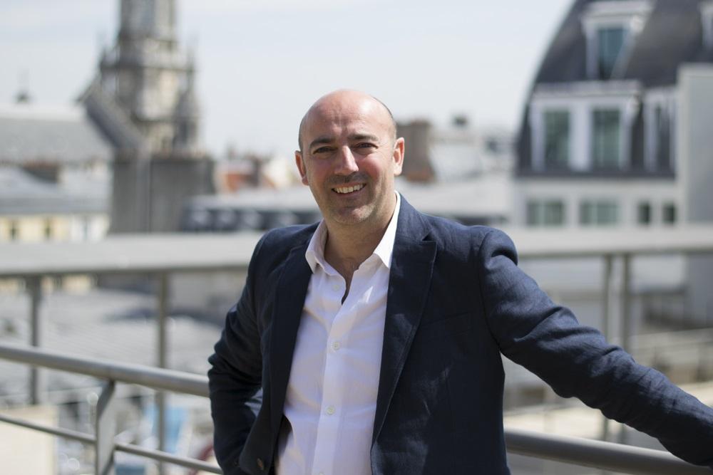 Nicolas Blandel, CEO, Temelio