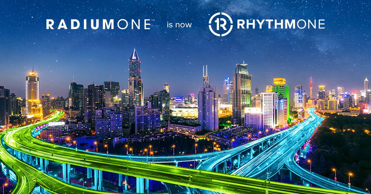 RadiumOne - RhythmOne
