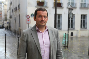 Francois de Charon, VP Partnerships Ysance