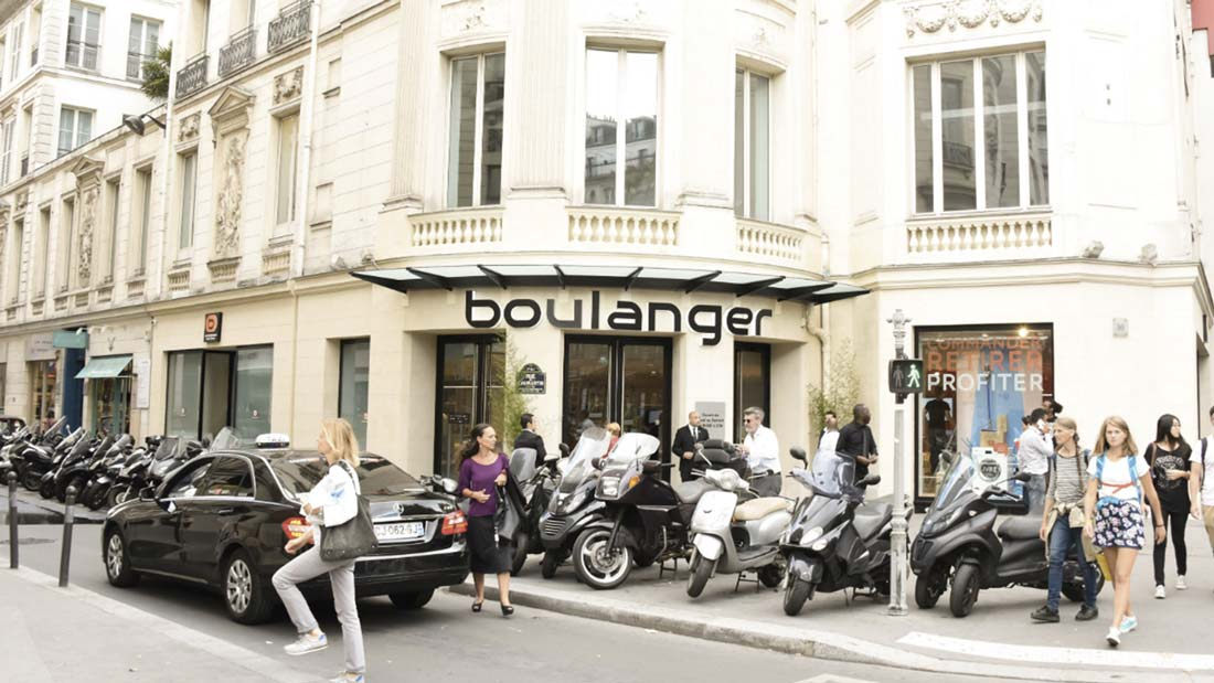 Clients Ysance Retail Marketing Platform - Boulanger