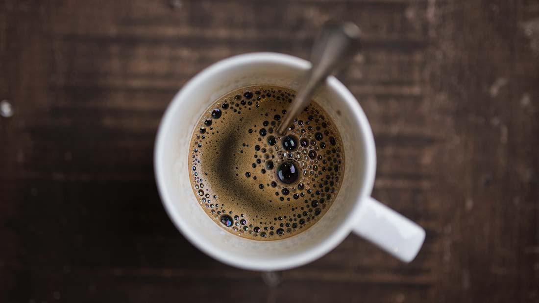 Ysance-Support : 9623 litres de café absorbés annuellement par l'équipe