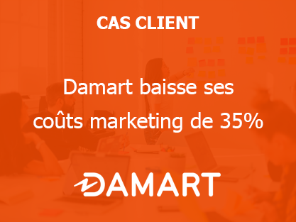 Damart baisse ses coûts marketing de 35%