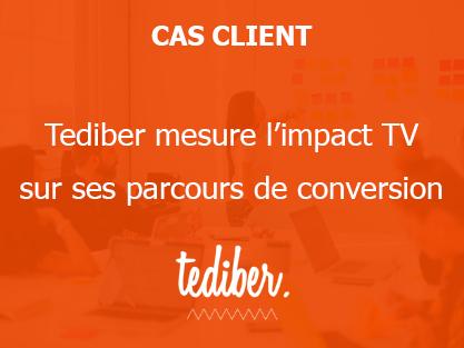 Cas client Tediber