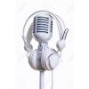 Cuffie e Microfoni