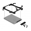 Frame/Bracket Hdd/Sdd
