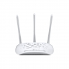 Access point tl-wa901nd 450mbps poe 30mt 3 antenne stac tp-link