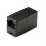 accoppiatore tel. 2 conn rj45 -8p8c f/f digitus 10pz (ak417006)