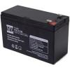 batteria ricaricabile matsuyama al piombo 12v 7,2a (hz158)