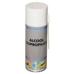 bomboletta spray alcool isopropilico400ml (390acs/gl)
